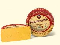 Сыр твёрдый ТМ Пирятинъ