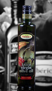 Оливковое масло Iberica (Иберика)