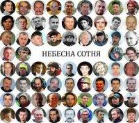Музей Героев Небесной Сотни Майдана