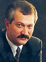 Пинзеник Виктор Михайлович