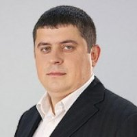 Бурбак Максим Юриевич