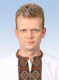 Швайка Игорь Александрович