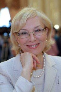 Денисова Людмила Леонтьевна