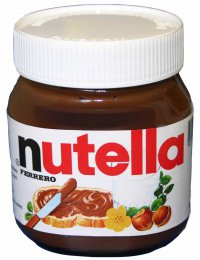 Паста ТМ Nutella
