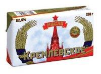 Масло ТМ Кремлівське