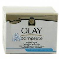 Крем (гель) для лица ТМ Olay