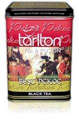 Чай чёрный ТМ Tarlton