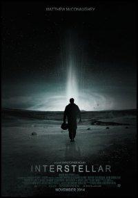 Интерстеллар (2014)