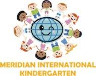 """Міжнародний дитячий садок """"Меридіан"""""""