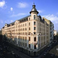 Radisson Blu Hotels (Киев)