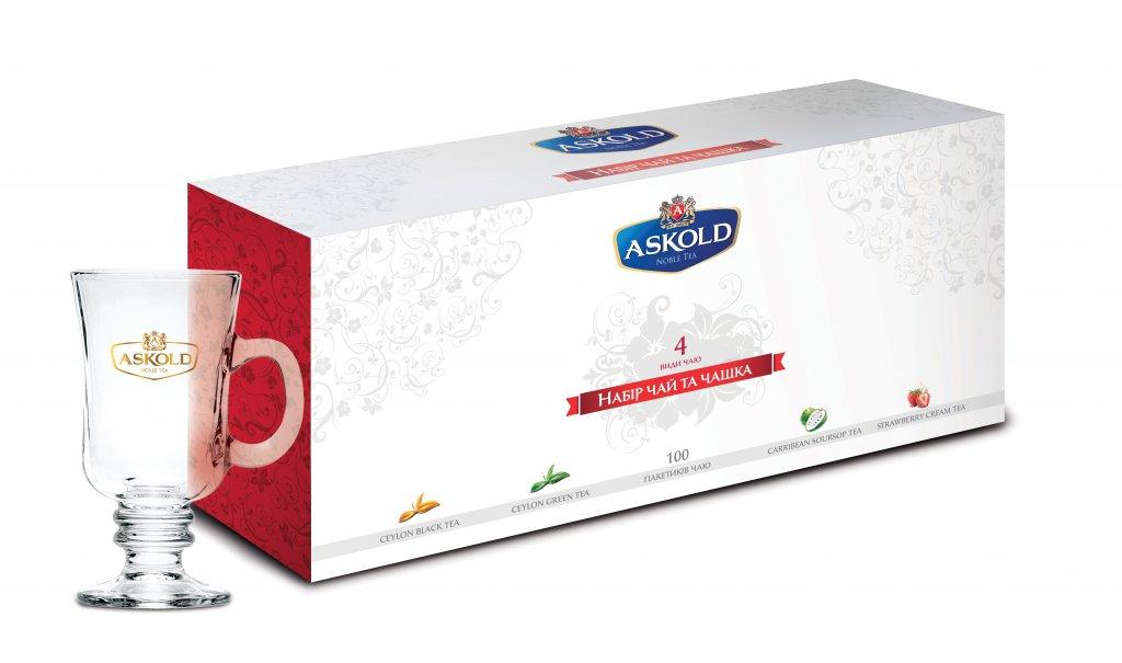 Askold Чай -
