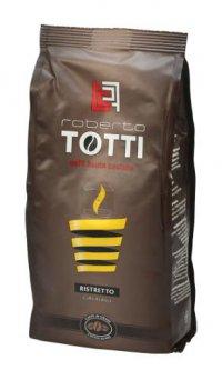 Кофе в зёрнах ТМ Roberto Totti