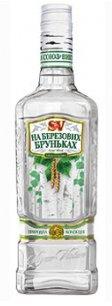 Водка Украина ТМ Природня колекція