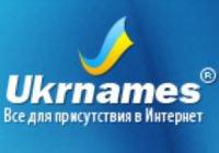Ukrnames.com