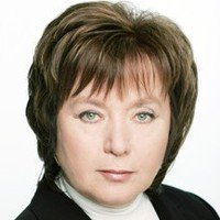 Витренко Наталья Михайловна