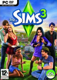 """Игра """"The Sims 3"""""""