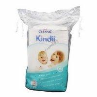 Детские салфетки ТМ Cleanic