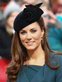 Кейт Миддлтон, герцогиня Кембриджская