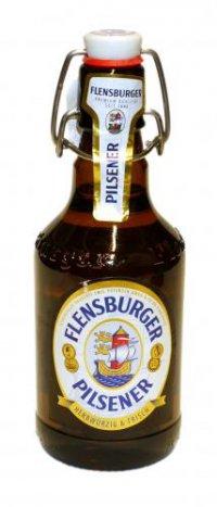 Пиво Светлое ТМ Flensburger