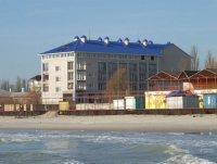 Гостиничный комплекс Дольче Вита, Железный порт