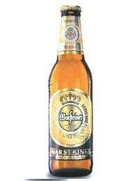 Пиво Светлое ТМ Warsteiner