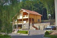 Cанаторно-отельный комплекс «Термал Стар» в Закарпатье