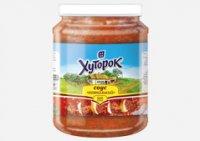 Соус На томатной основе ТМ Хуторок