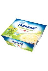 Йогурт питьевой Для детей ТМ Humana