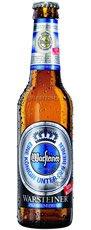 Пиво Без алкогольное ТМ Warsteiner
