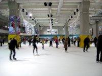 Ледовая арена Большевик