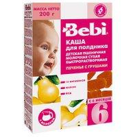 Молочная каша Для детей Пшеничная ТМ Bebi