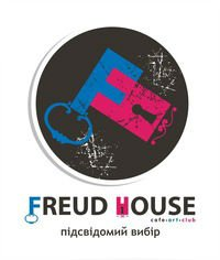 Арт-кафе Freud House