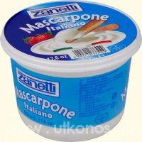 Сыр розсольный ТМ Zanetti