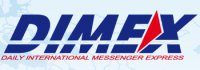 Экспресс доставка Dimex