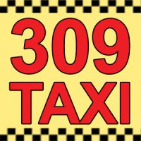 Такси 309