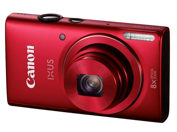 Canon IXUS 135 -