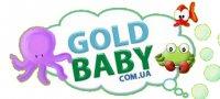 Интернет-магазин детских товаров Gold Baby