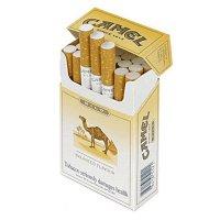 Camel сигареты (Кэмел)