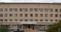 Городская поликлиника №3 (Полтава)
