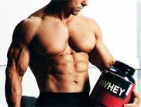Протеин. Спортивное питание