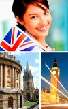 Курсы английского языка «Oxford School»