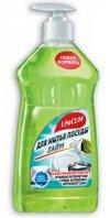 Unicum Средство для мытья посуды «Лайм» отзывы