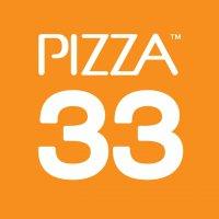 "Пиццерия ""Пицца 33"""
