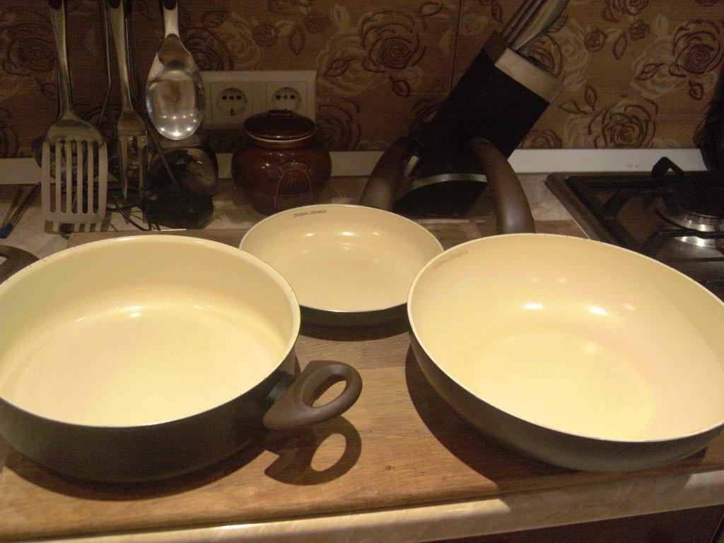 Посуда Delimano -