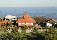 Ресторан Афалина, Ильичевск