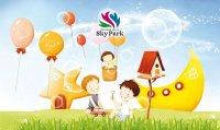 Детский развлекательный комплекс Sky Park