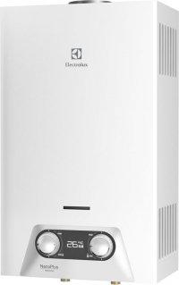 Газовый водонагреватель ELECTROLUX GWH 265 ERN NanoPlus
