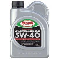 Моторное масло Meguin