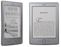 Электронные книги Amazon