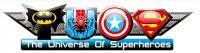 Интернет-магазин Вселенная Супергероев